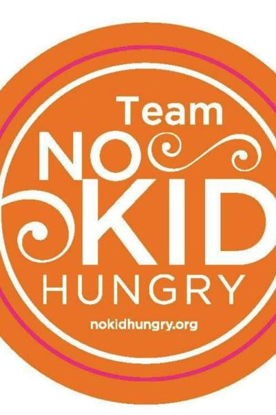 Stop Child Hunger with Denny's Diner & No Kid Hungry