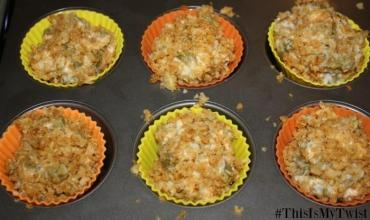 """Redefining a Holiday Tradition ~ """"Not Quite Grandma's"""" Green Bean Casserole"""