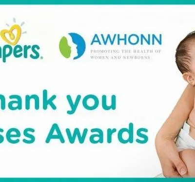 Submit a Nomination to the Thank You Nurses Awards Program