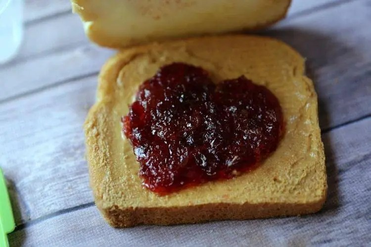 how to make the best pb and j