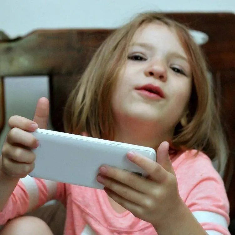 Turn your kids app into family time