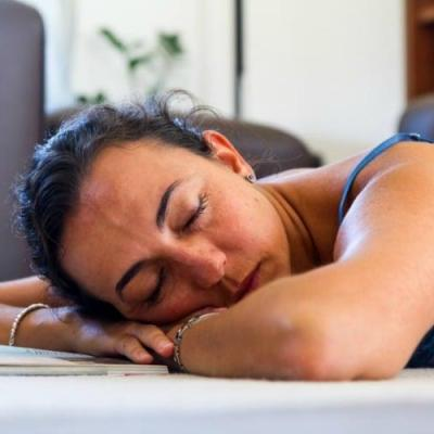 8 Ways You Could Be Getting A Better Sleep