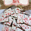 Quick & Easy Peppermint Bark Recipe