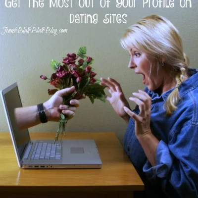 Tips To Get The Most Out Of Your Online Dating Profile