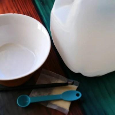How to Get Rid Of Blackheads Naturally | DIY Blackhead Mask