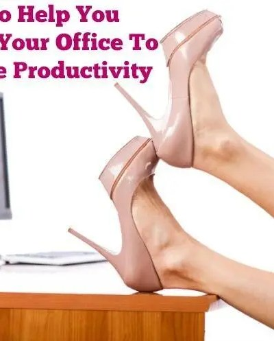 Tips To Organize Your Office To Maximize Productivity