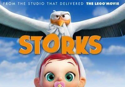 Storks – The Movie