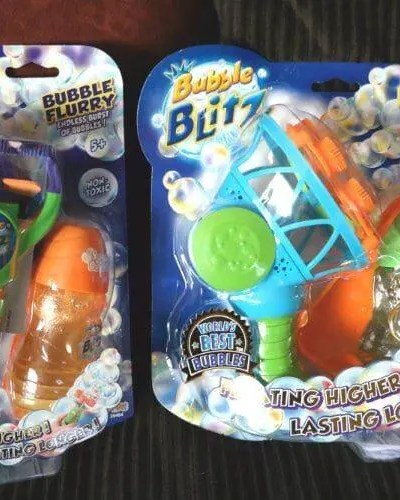 Imperial Toys Celebrates Bubbles All Week Long!