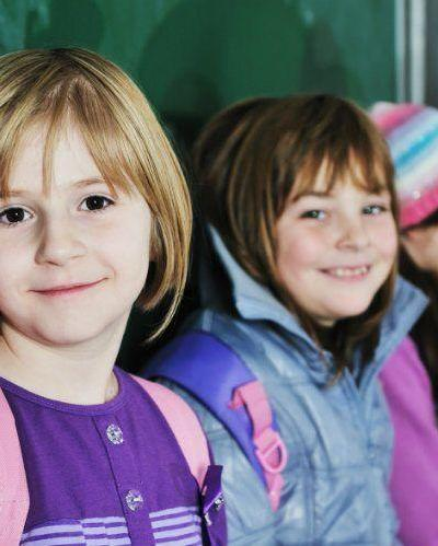 Ways to Protect Children from Back-to-School Germs