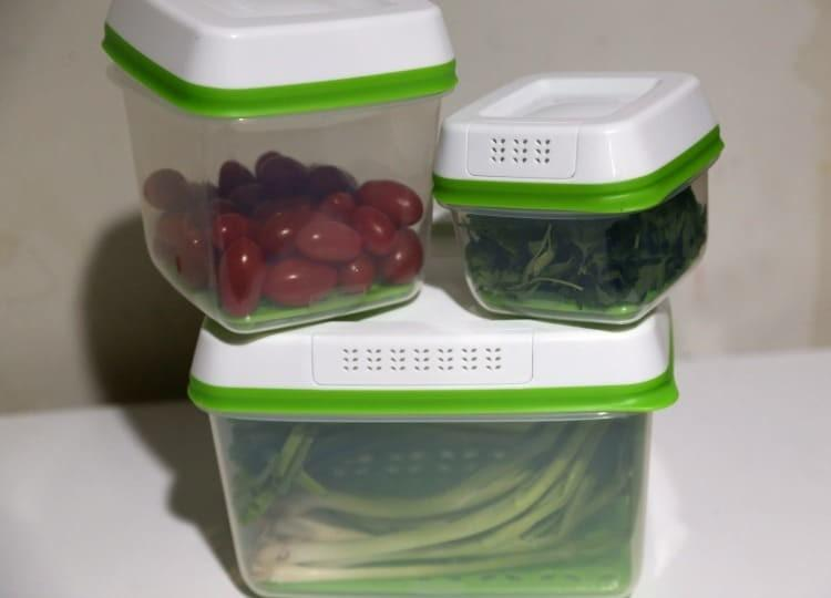 FreshWorks by Rubbermaid