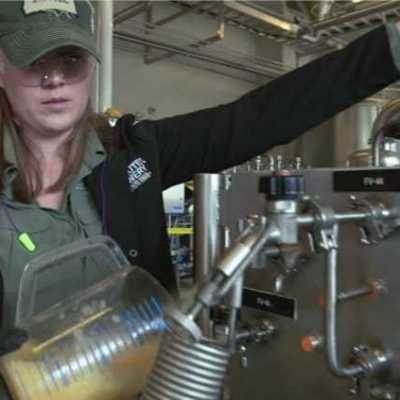 1 in one hundred million   Ever Wanted To Craft Beer?
