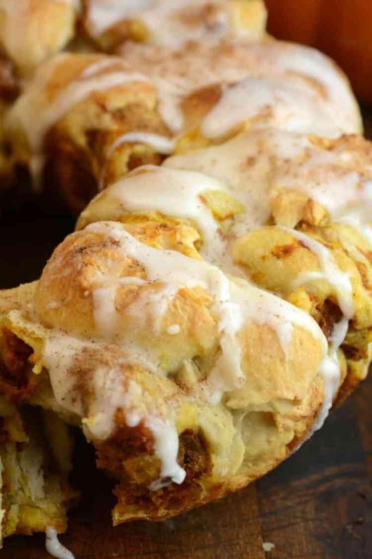 Delicious Pumpkin Monkey Bread Recipe Is a MUST Try