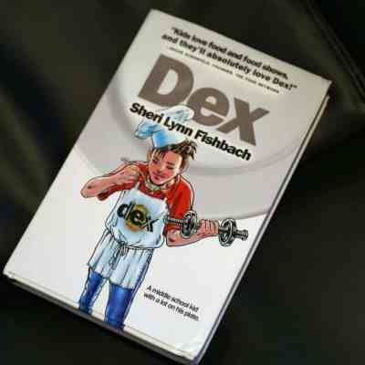 Dex Will Inspire Your Tweens Next Dex-ipe