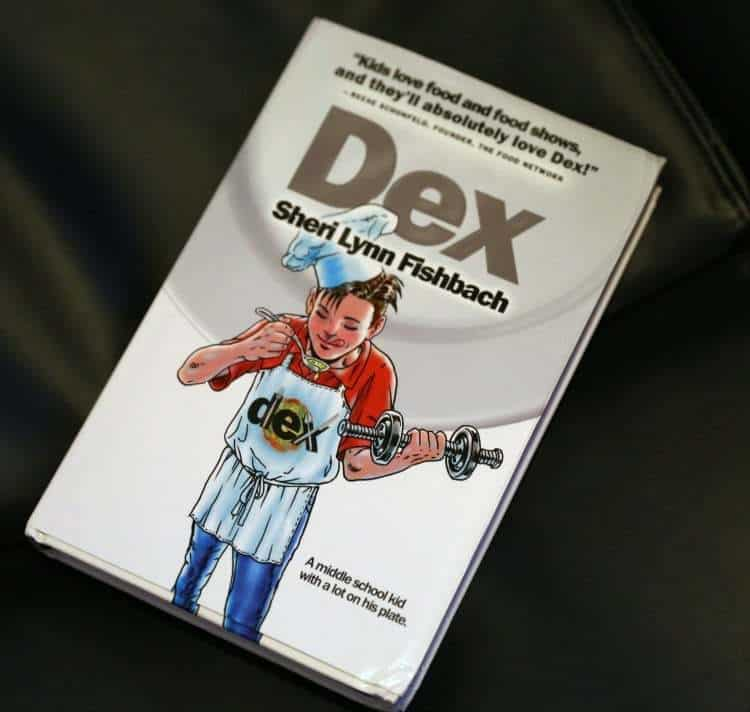 read dex foodie tween book