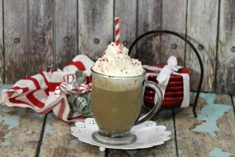 Holiday Latte