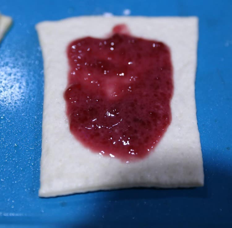 jelly pop tart
