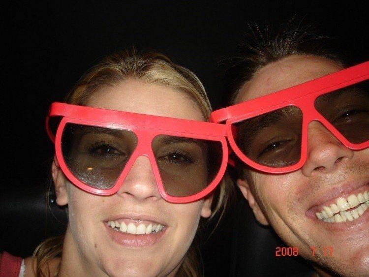 Shawn and Jennifer Worden
