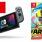 Nintendo's Top Picks For #Father's Day Gift Guide.
