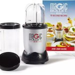 Create Yummy Summer Recipes With Magic Bullet Mini Giveaway