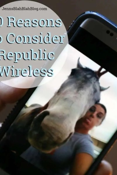 10 Reasons To Consider Switching Your Phone Service to Republic Wireless