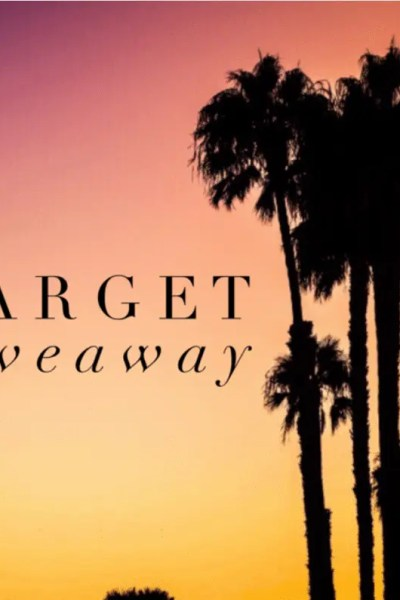 Target $150 Gift Card Giveaway