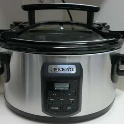 Holiday Cooking Just Got Easier With Crock Pot! #GiftGuide