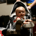 ips for Traveling With a Baby This Holiday Season