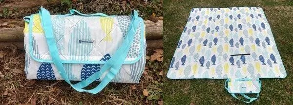 Songmics Waterproof Blanket