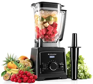 Alfawise Shake and Smoothie Blender Giveaway