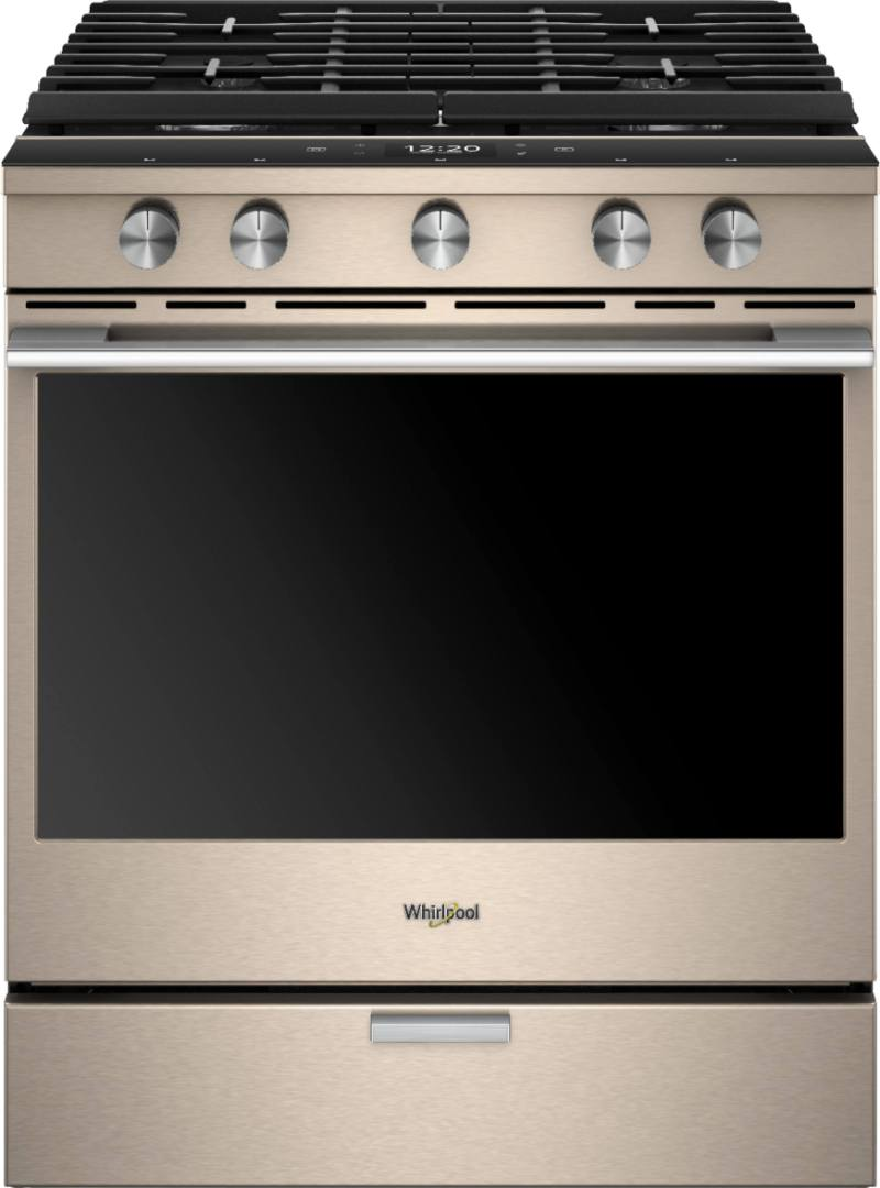 Save Up To $400 On Whirlpool Kitchen Packages