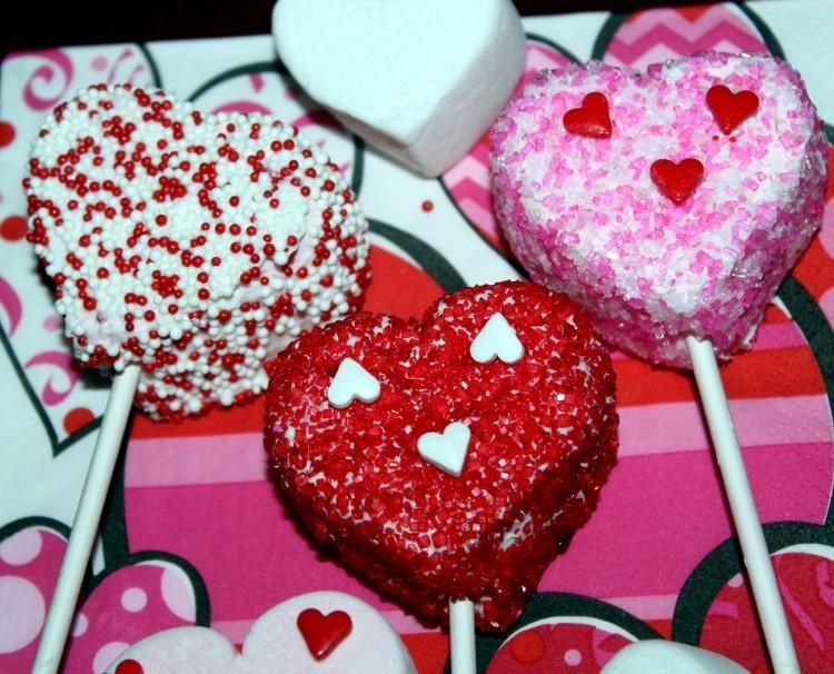 Fun Valentine's Day Recipes