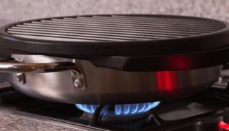Grilling Indoors: 2 Of My Favorite Food Recipes For Stovetop Grilling
