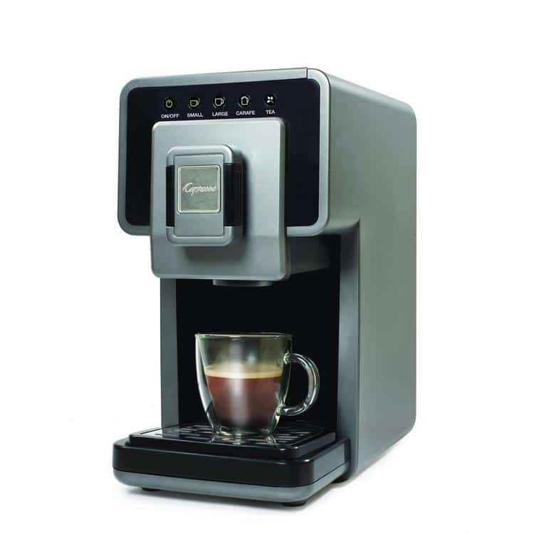 Sweet Home Best Coffee Maker : #Giveaway - Enter To #Win Capresso A La Carte & Capresso Grinder Jenns Blah Blah Blog Where ...