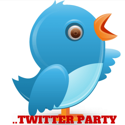 Join The Luv's Club Twitter Party – $700 in Prizes!