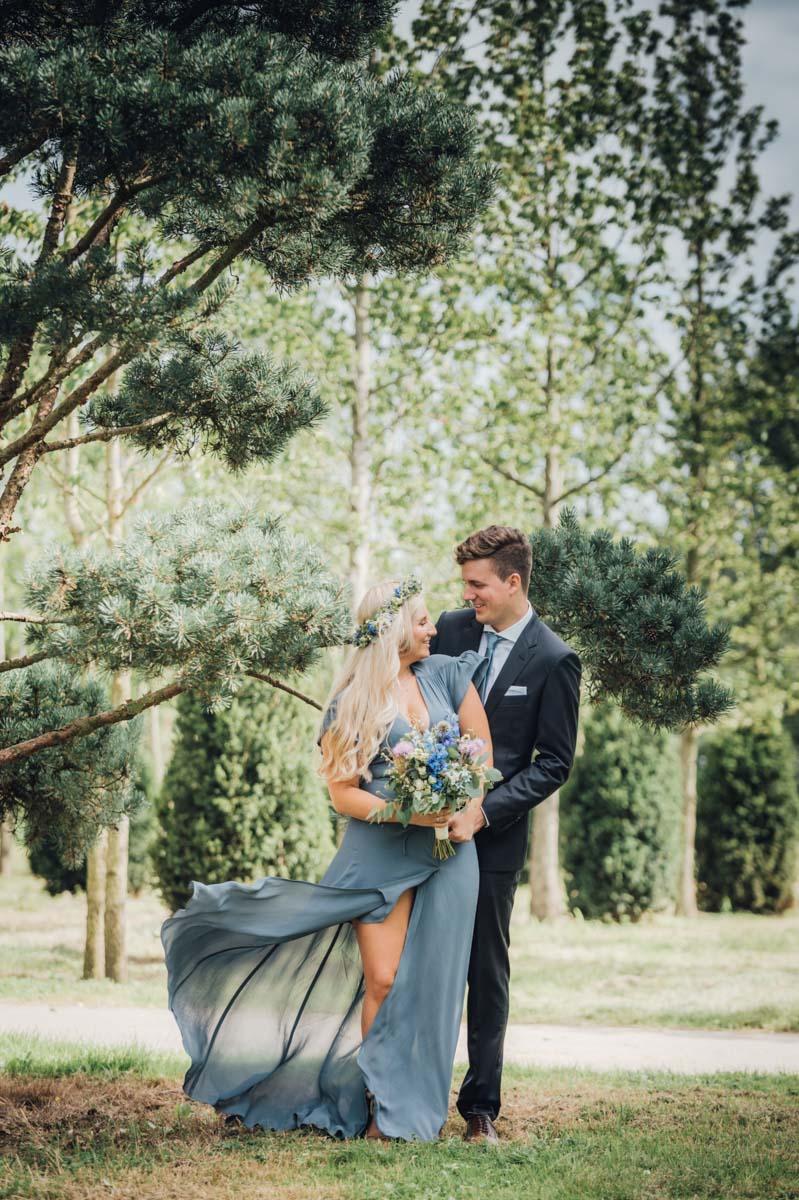 Pflanzbar Meerbuscheine wundervolle grne Hochzeit im