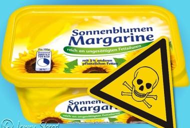 Margarine-Herstellung