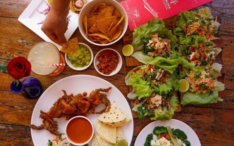 Food Tips Seminyak