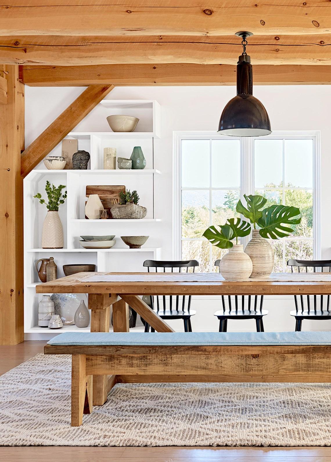 16 Rooms that Showcase Modern Farmhouse Decor Done Right ...