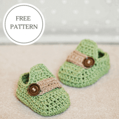 Crochet Baby Booties Diagram Epiphone Wiring Forum 50 Free Pattern 9 Boy Shoes Slippers Easy Simple