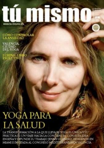 Jenny Cornero Press