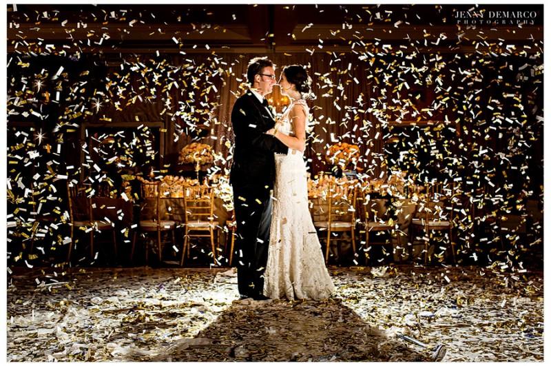 Traditional Austin Wedding Four Seasons Hotel  Jenny