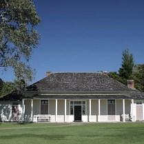 Waitangi-Treaty House