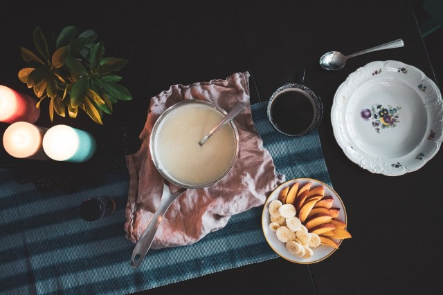 god frukost hemma