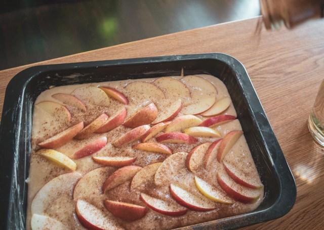 superenkel äppelkaka