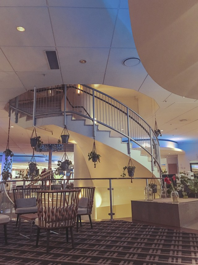 Selma Lagerlöf hotell