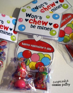 Valentine's Day Idea Round-Up