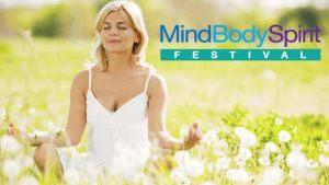 Mind Body Spirit Festival - Sydney @ Darling Harbour Exhibition Centre, Sydney | Sydney | New South Wales | Australia