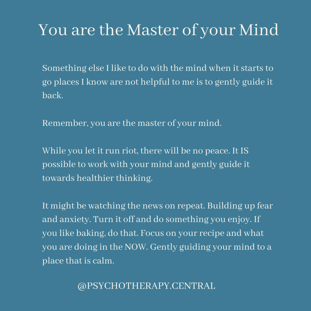 YOu-are-the-Master-of-your-mind