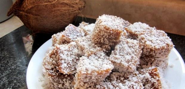 椰糖Kuih Kosui – Gula Melaka Kuih Kosui