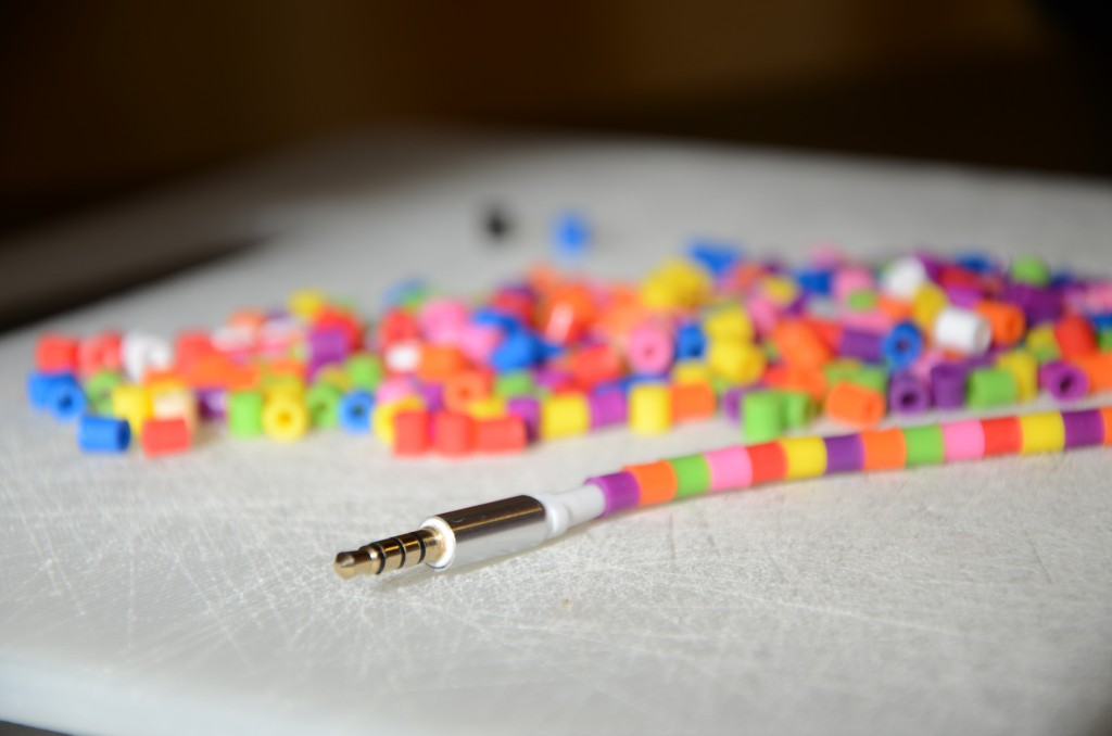 cord and beads via @jennyonthespot